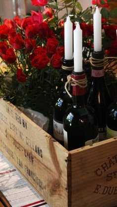 Annette Joseph: Wine and Cheese Party DIY with Kathie Lee and Hoda                                                                                                                                                                                 More