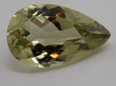 We are so pleased to offer this Natural Zultanite® loose gemstone! This listing is for one 12.5x8mm pear cut gem that weighs 3.31 carats. This stone is