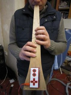 Picture of Makey Makey Electronic Melodica
