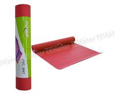 Povit 0,6 cm Pilates Minderi - Mavi,Yeşil ve  Kırmızı Renk Seçeneği İle  0.6 cm Kalınlık - Price : TL40.00. Buy now at http://www.teleplus.com.tr/index.php/povit-0-6-cm-pilates-minderi.html