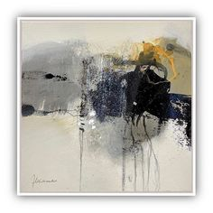 Art Journal Inspiration, Painting Inspiration, Contemporary Abstract Art, Modern Art, Action Painting, Love Art, Abstract Expressionism, Art Forms, Original Art