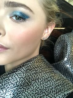Chloë Grace Moretz Shares Her Snaps From the Louis Vuitton Show 5fe697a2b0