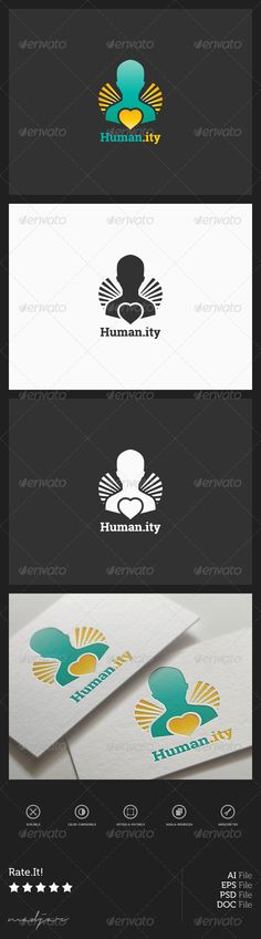 Charity	 Logo Design Template Download: http://graphicriver.net/item/charity-logo/7973902?s_rank=963?ref=nexion