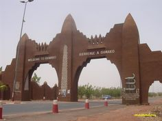 Attractions include the Mali National Museum, Bamako Regional Museum, Bamako Zoo, the Bamako Botanical Gardens and the Point G hill, containing caves with rock paintings. Description from everythingspossible.wordpress.com. I searched for this on bing.com/images
