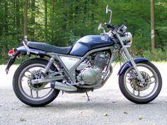 Blue SRX600
