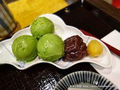 [食記] 日本京都必吃抹茶甜點–中村藤吉 | 發現心樂園