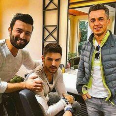 Turkish Beauty, Turkish Actors, Actors & Actresses, Couple Photos, Couples, Boys, Disney, Fictional Characters, Album