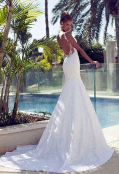 Vestido de boda para ceremonia!!