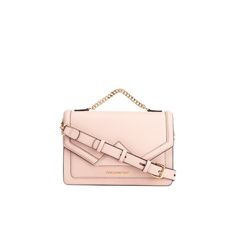 Karl Lagerfeld Women's K/Klassik Shoulder Bag - Quartz: Image 01