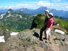 Hike of the week: Mount Dickerman--arduous climb to awesome views
