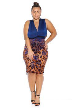 Crossed Back Halter Mesh Dress, $34.99 Dresses+ GS-LOVE