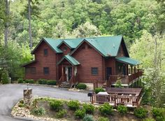 Asun Vacations Knotty Pines, Sevierville TN Cabins and Vacation Rentals   RentTennesseeCabins.com