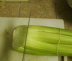 Cut off bottom of celery, replant, and watch it grow