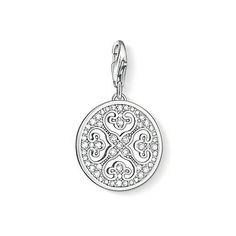 THOMAS SABO Charm Club  Charm Ornament