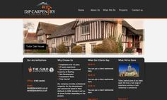 DJP Carpentry: provides professional carpentry for site development and commercial based in West Midlands http://www.djpcarpentry.co.uk/