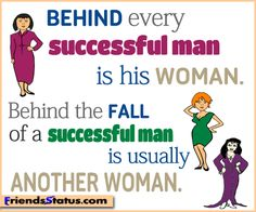 The other Woman..very interesting thought..