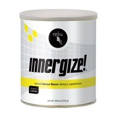 Features ChromeMate®, OptiZinc®, vitamins, minerals and amino acids to give you added energy, promote oxygen absorption and boost your immune system. Choose from two great flavors: Orange and Lemon