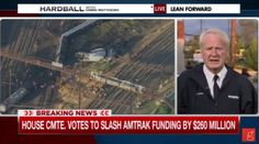 Find Out What MSNBC Anchor Says Is The Cause of The Amtrak Train Crash  Read more: http://www.thepoliticalinsider.com/find-msnbc-anchor-says-cause-amtrak-train-crash/#ixzz3aiNu0NU1 - The Political Insider