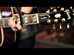 Lindi Ortega- Angels- Live acoustic HD