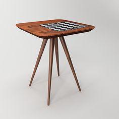 mesa bandeja laca preta c jogo xadrez - Pesquisa Google