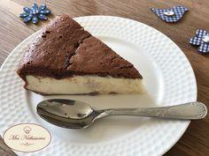 Voilà la recette d'un dessert des plus étonnant : un beau gâteau au chocolat au cœur moelleux de fromage blanc. Très léger, il terminera à merveille un bon repas ou sera très apprécié à l'heure du …