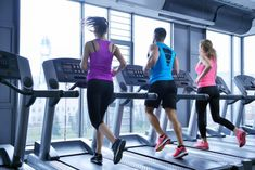 Even avid exercisers find excuses to skip workouts in winter. So we asked Norma Shechtman, an award-winning fitness instructor, to develop a lower-body fitness routine.. #exercise #fitness #workout #treadmill #fit #healthcare Running On Treadmill, Treadmill Workouts, Hiit, Fun Workouts, Treadmill Price, Treadmill Reviews, Lulu Lemon, Fitness Gear, Fitness Tips