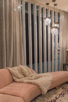Fitzroy Sofa: BRABBU New Product Setting Trend At Maison Et Objet