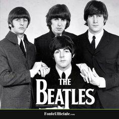 """5 Ottobre 1962 - In Gran Bretagna viene pubblicato """"Love me do"""", il singolo di debutto dei Beatles."""