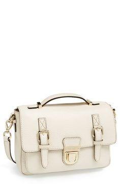 kate spade new york 'lola avenue - lia' leather crossbody satchel