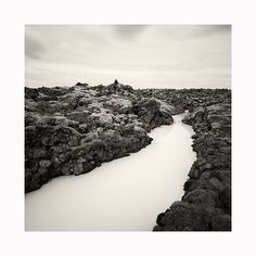 © Patricia Gil 2011, Blue Lagoon, Iceland. by Patricia Gil Mayoral, via Flickr