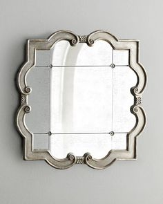Small Priscilla Mirror Compare At:$575.00 Special Value: $358.00 25% Off:$268.50 NMS14_H5WM2  Expected to ship no later than: 08/08/2014