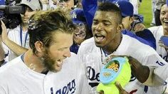 Bubble Time in Dodger Town