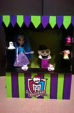 monster carnival