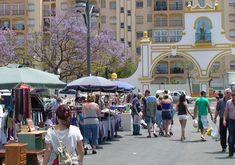MARKET STREET, Fuengirola   Bekijk 217 beoordelingen, artikelen en 43 foto's van Fuengirola Street Market, geclassificeerd op TripAdvisor als nr.8 van 49 attracties in Fuengirola.
