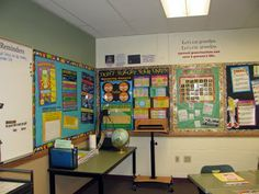 Inspired to still make a middle school classroom colorful and FUN! #PinIt2WinIT