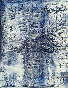 INSPIRATION: Ice 1 [706-1] » Art » Gerhard Richter