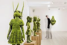 «Moss People» by Kim Simonsson