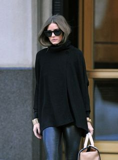 Olivia Palermo (July 2012 - April 2013) - Page 32 - the Fashion Spot