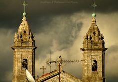 Igreja do Bonfim - Porto  | Fotografia de Daniele Dallavecchia | Olhares.com