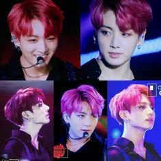 BTS at Lotte Family Concert