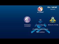 Alashkert FC vs Pyunik - http://www.footballreplay.net/football/2016/09/27/alashkert-fc-vs-pyunik-2/