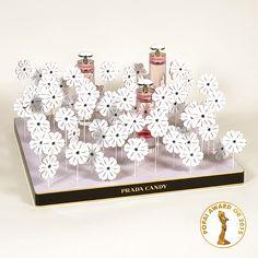 Affichage personnalisé Armani Parfum, Kenzo Parfum, Parfum Givenchy, Parfum Guerlain, Pos Display, Visual Display, Display Design, Booth Design, Store Design