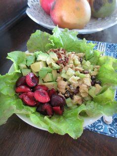 Coronation Summer Salad