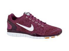 Nike Free TR Fit 2 Print Women's Training Shoe