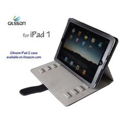 iPad case adjustable