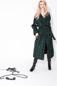 ANGEL TRENCH – Kurt Lyle Coats 2018, Double Breasted, Trench, Wool Blend, Angel, Sleeves, Cotton, How To Wear, Jackets