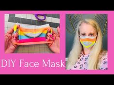 This is a quick and easy face mask diy using a sock. You will only need a sock and some scissors. Easy Face Masks, Diy Face Mask, Sewing Hacks, Sewing Projects, Sewing Tips, Circle Face, Mask Template, Survival Skills, Survival Kit