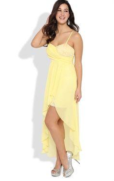 Yellow dress semi formal – Dress online uk