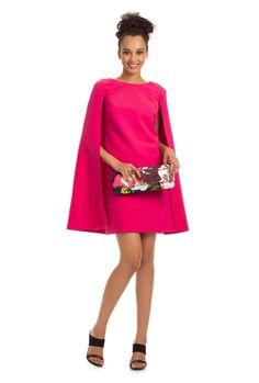 Gizela Dress - TrinaTurk