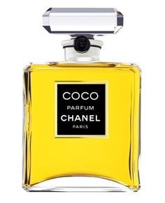 Coco by Chanel is a Oriental Spicy fragrance for women. Coco was launched in 1984. The nose behind this fragrance is Jacques Polge. Top notes are coriander, pomegranate blossom, mandarin orange, peach, jasmine and bulgarian rose; middle notes are mimose, cloves, orange blossom, clover and rose; base notes are labdanum, amber, sandalwood, tonka bean, opoponax, civet and vanilla.